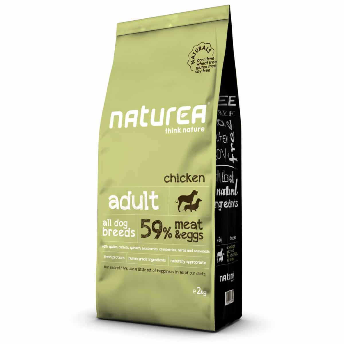 Naturea Adult Chicken