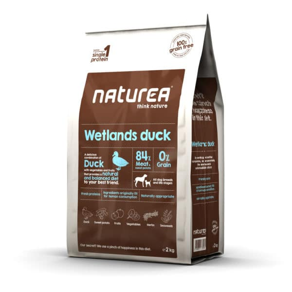 Naturea Wetlands Duck