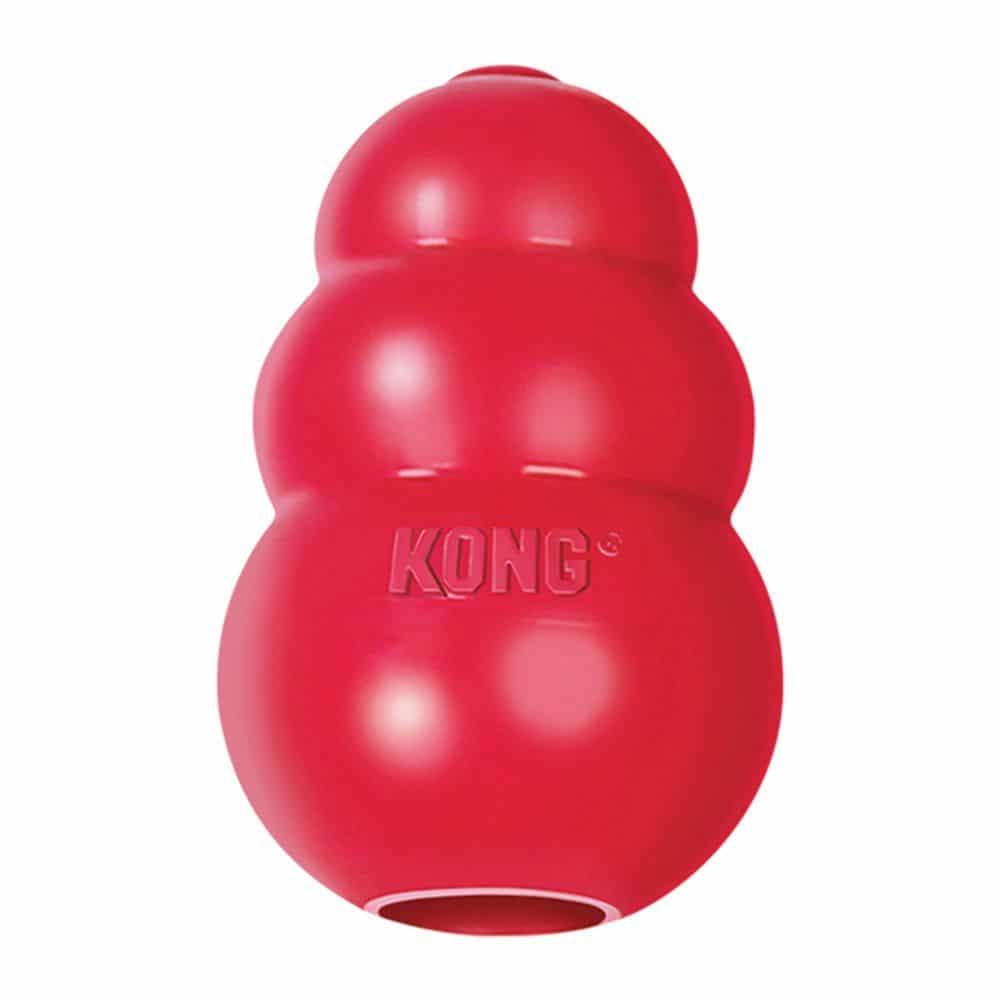 Kong Classic Punainen