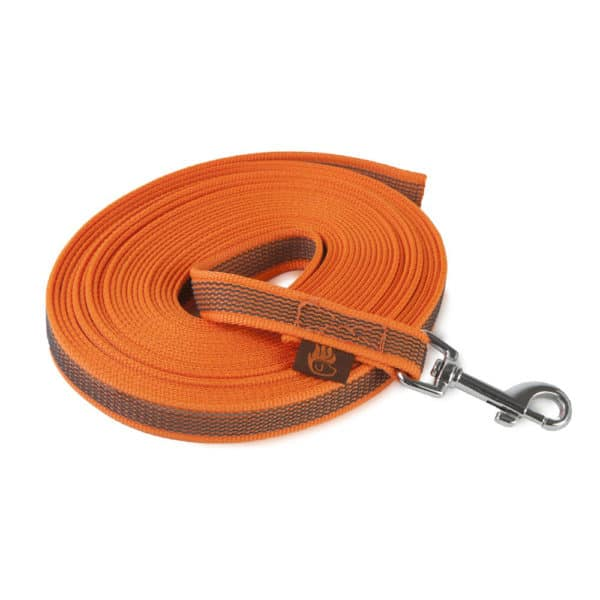 Firedog grip jälkiliina oranssi