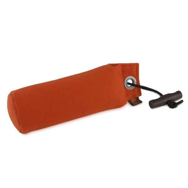 Firedog standard dummy 250g oranssi