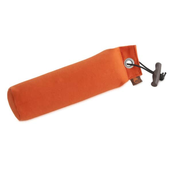 Firedog standard dummy 500g, oranssi