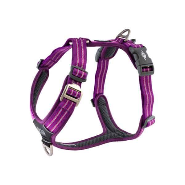 Dog Copenhagen Comfort Walk Air Koiranvaljaat Purple Passion