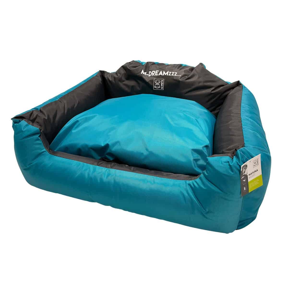 M-PETS Natuna koiranpeti sininen