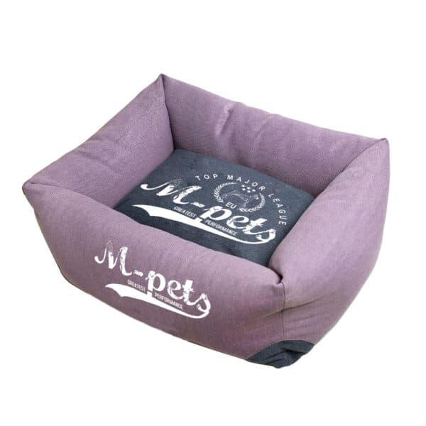 M-PETS VIENNA koiranpeti violetti