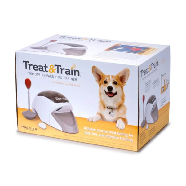 Petsafe Treat & Train Namimaatti