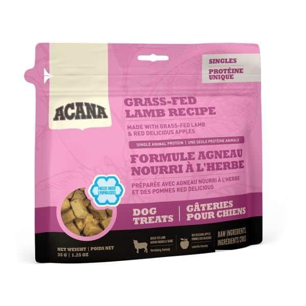 ACANA Grass-Fed Lamb makupala 35 g